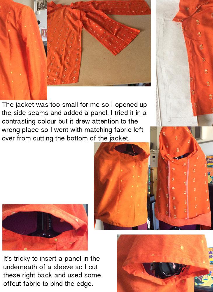 orangetieshirt