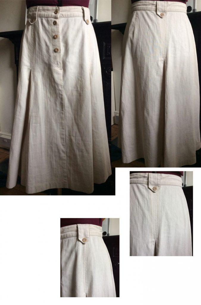 creamskirt